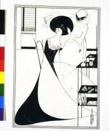 The Toilette of Salome II thumbnail 1