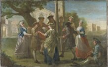 Country Dances Round a Maypole thumbnail 1