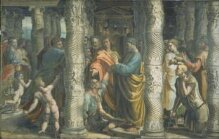 The Healing of the Lame Man (Acts 3: 1-8) thumbnail 1