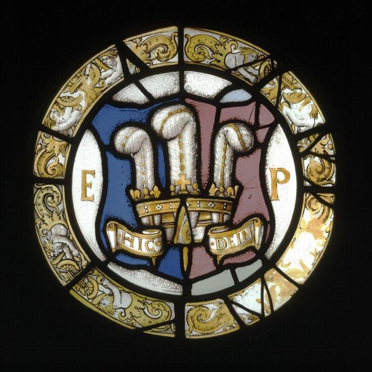 Panel top image