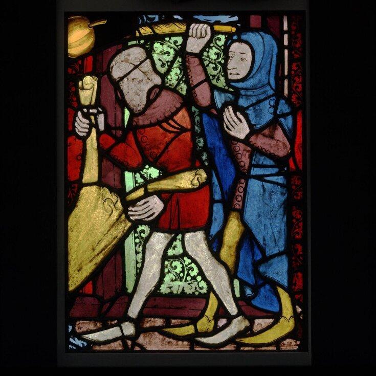 Entry into Jerusalem top image