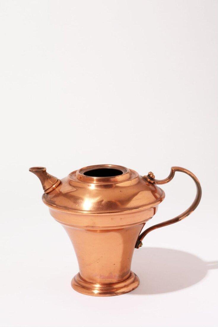 Coffee Pot top image