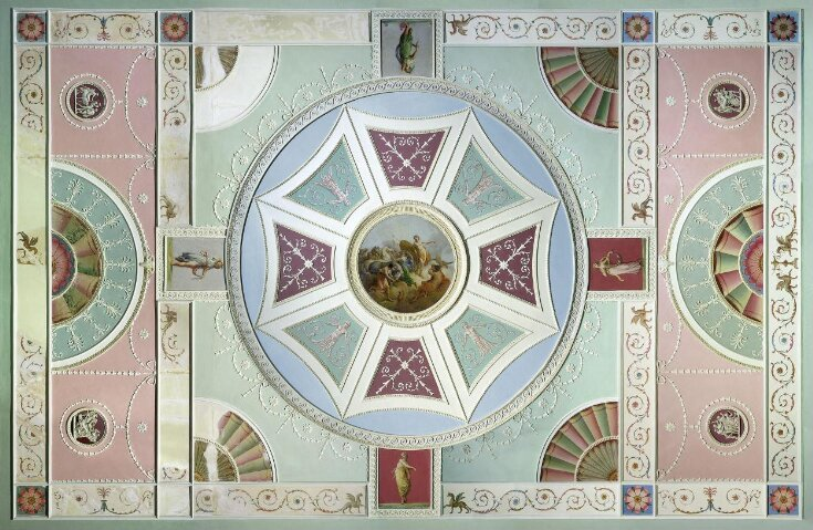 Ceiling top image