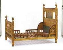 The Golden Bed thumbnail 1