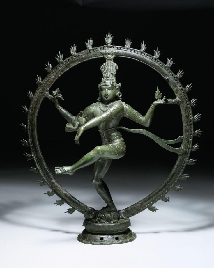 Shiva Nataraja, Lord of the Dance top image