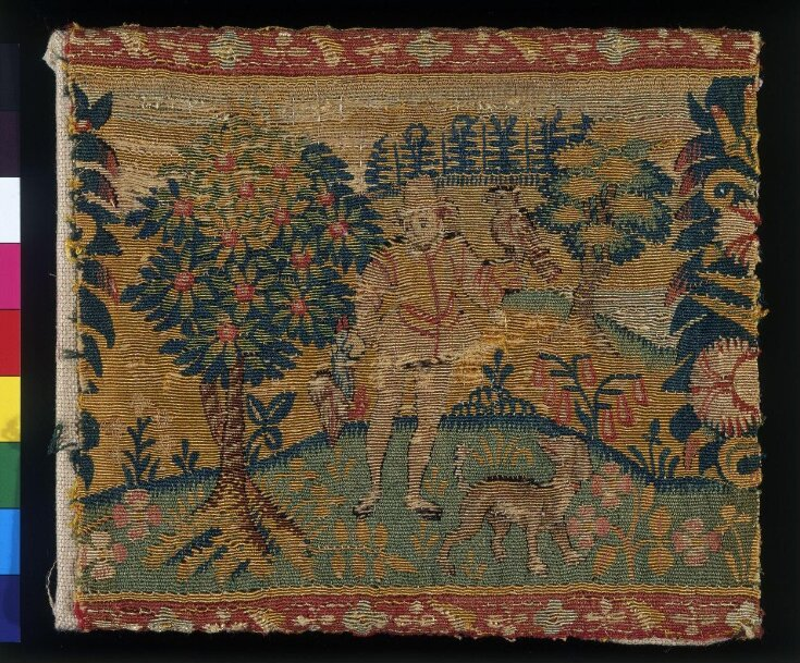 Tapestry Fragment top image