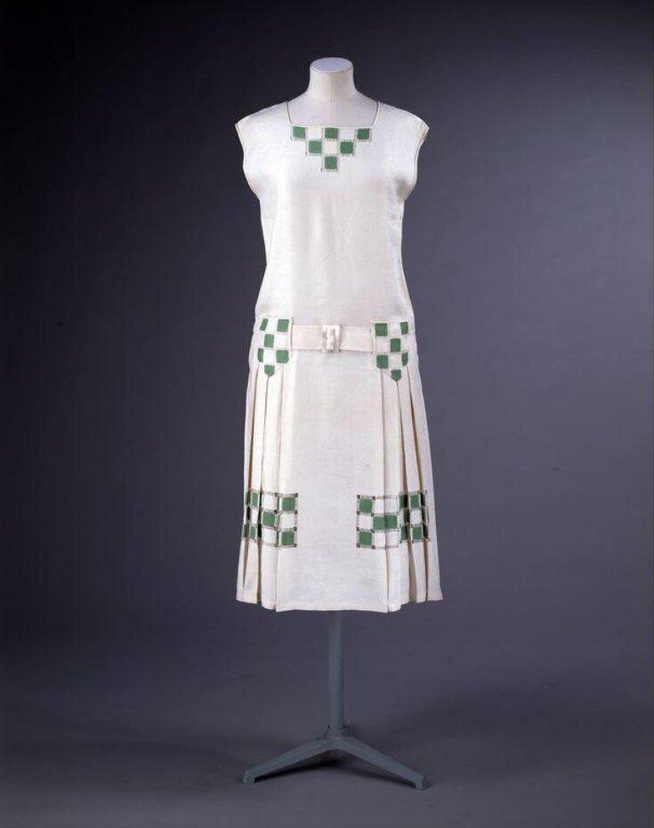 Tennis Dress top image