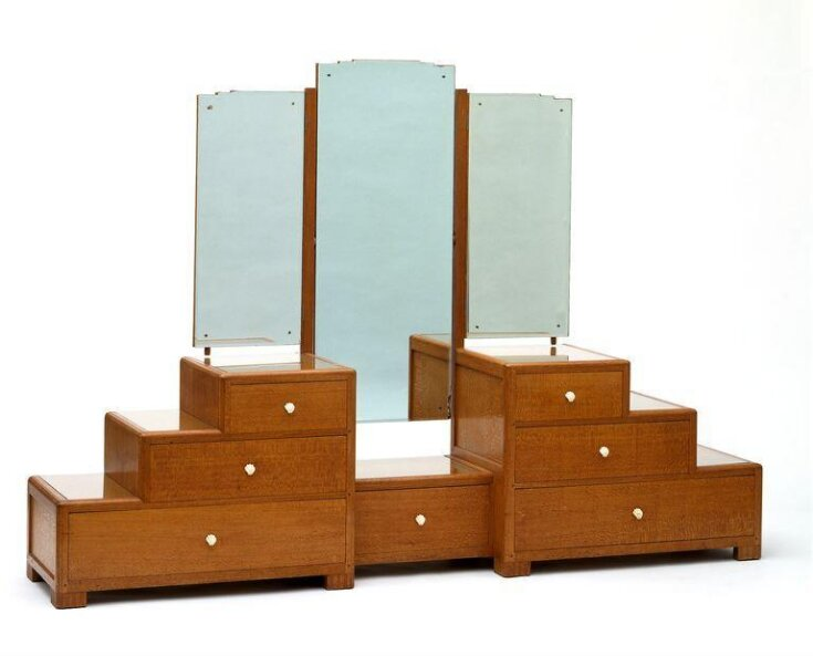 Dressing Table top image
