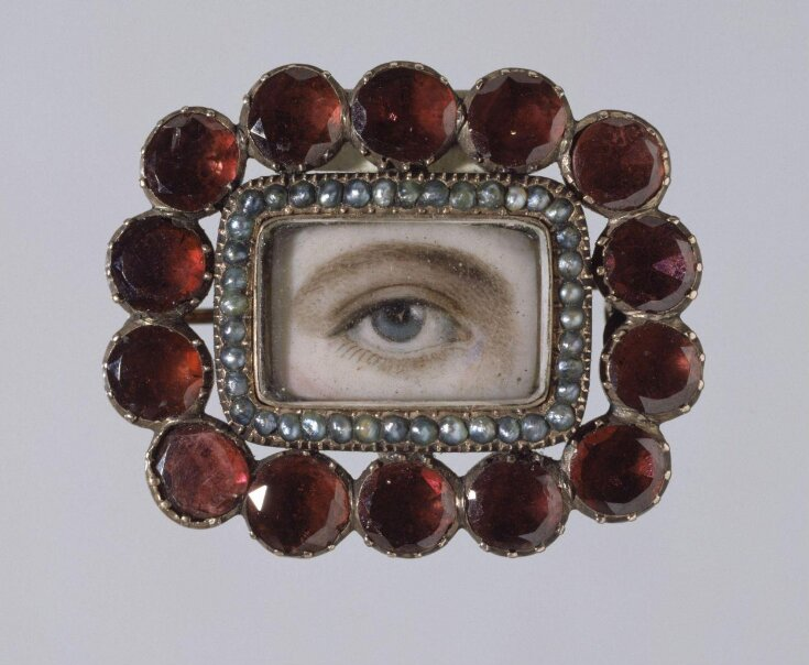 Eye Miniature top image