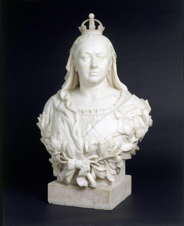 Queen Victoria top image