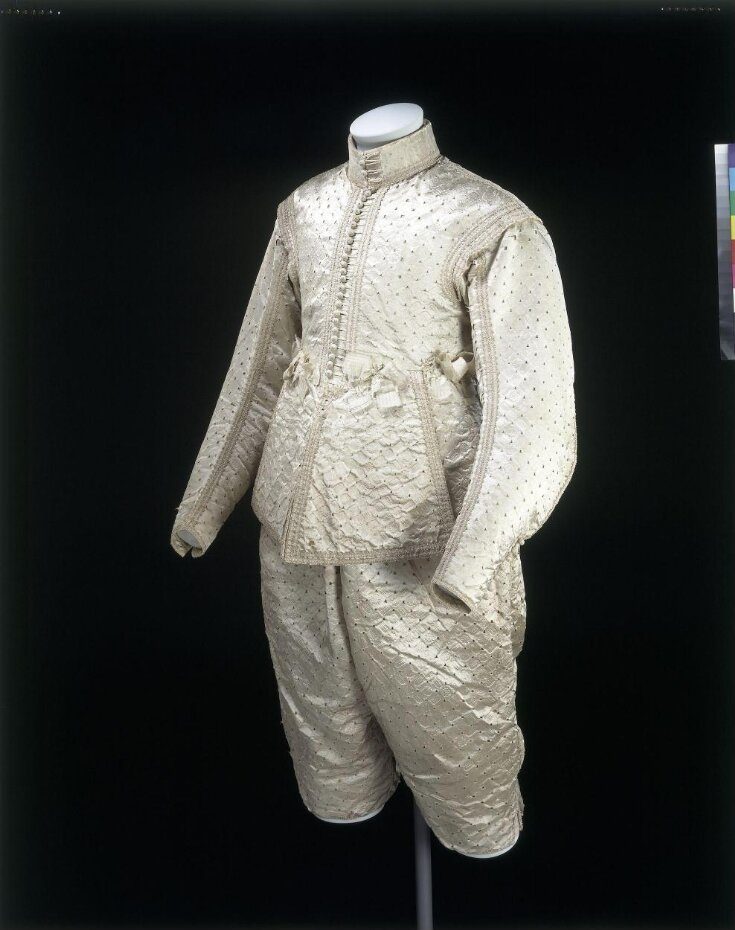 Doublet and Breeches top image