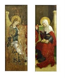 The Boppard Altarpiece thumbnail 1