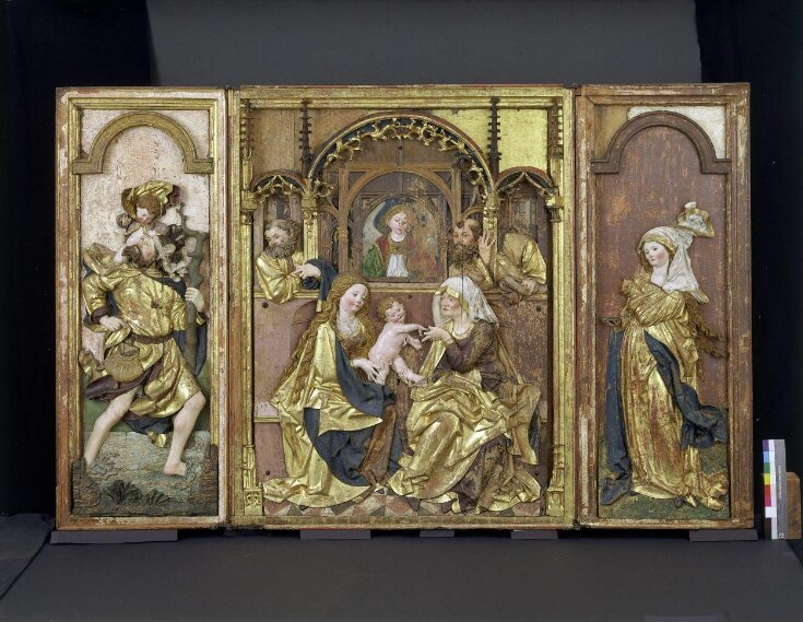 The Boppard Altarpiece top image