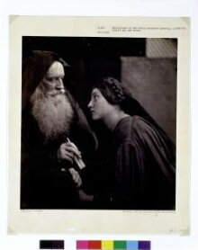 Friar Laurence and Juliet thumbnail 1