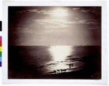 The Sun at its Zenith - Ocean thumbnail 1