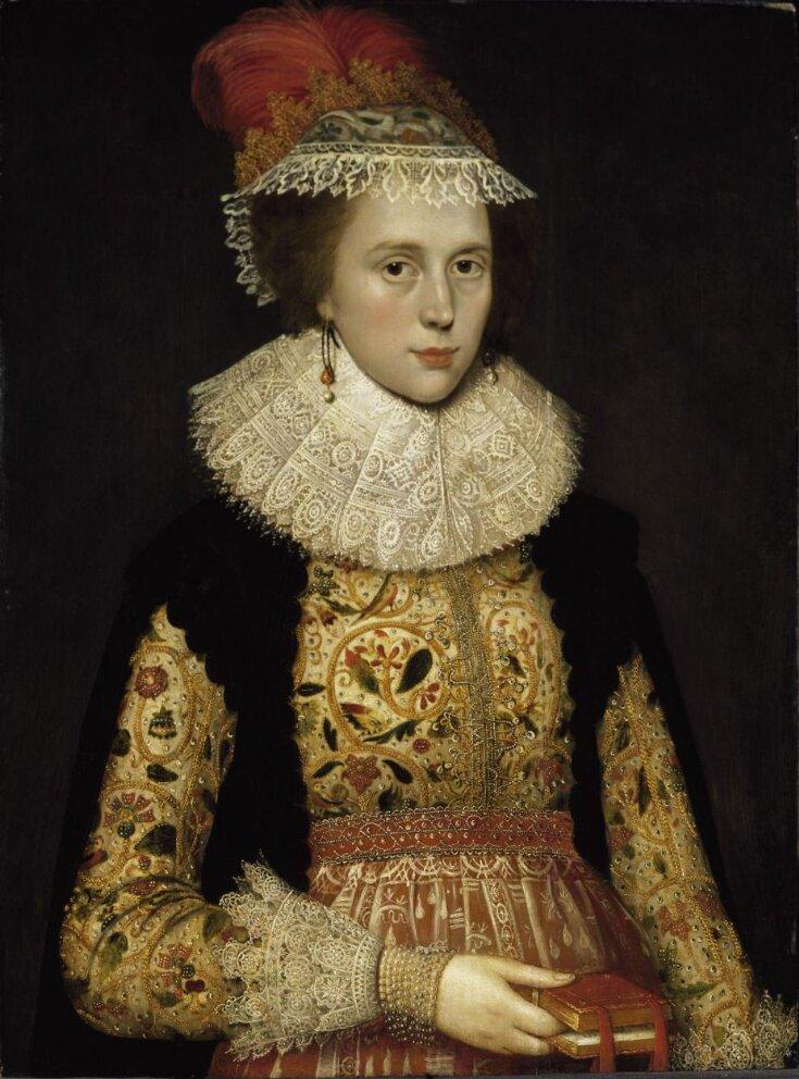 Margaret Layton (formerly Laton) top image