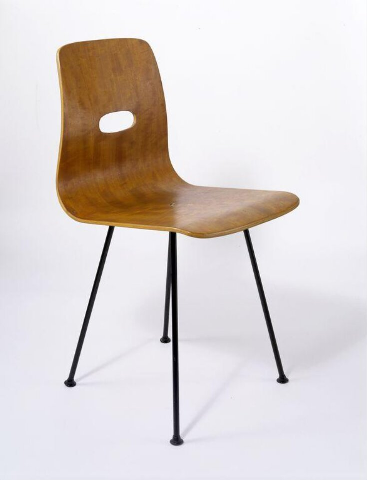 The Q Rod chair top image