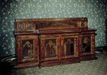King René's Honeymoon Cabinet thumbnail 1