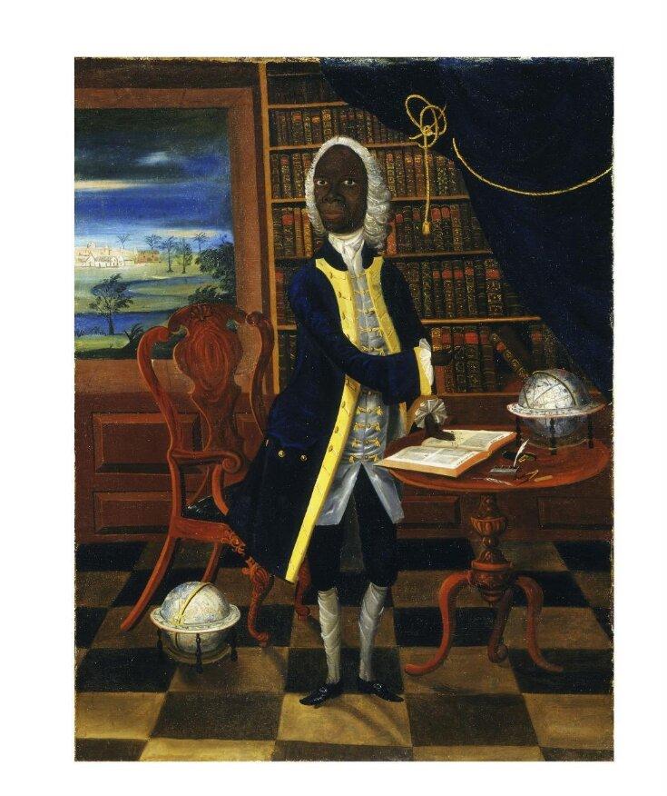 Francis Williams, the Scholar of Jamaica top image