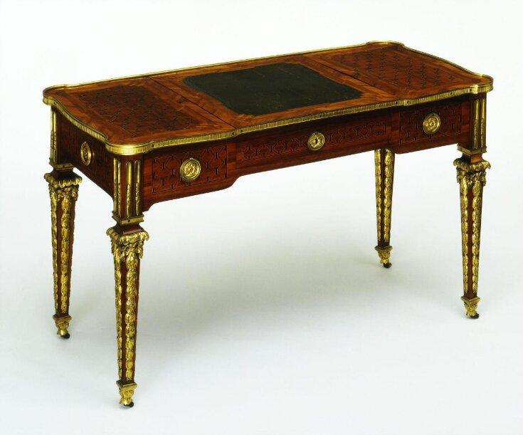Writing Table top image