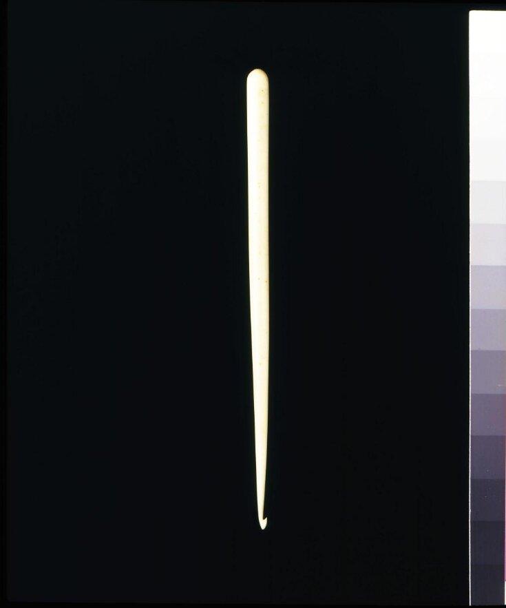 Tambour Needle top image