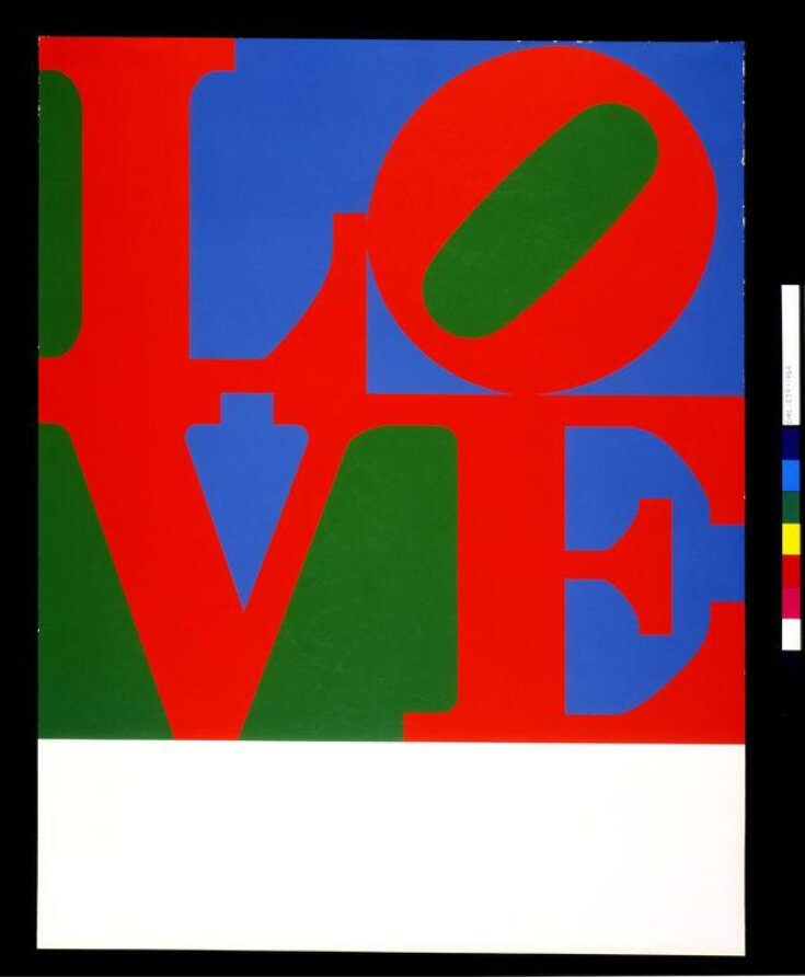 Love top image