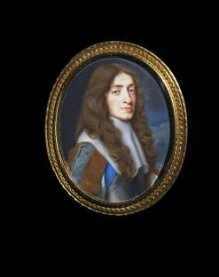 James, Duke of York, later James II thumbnail 1