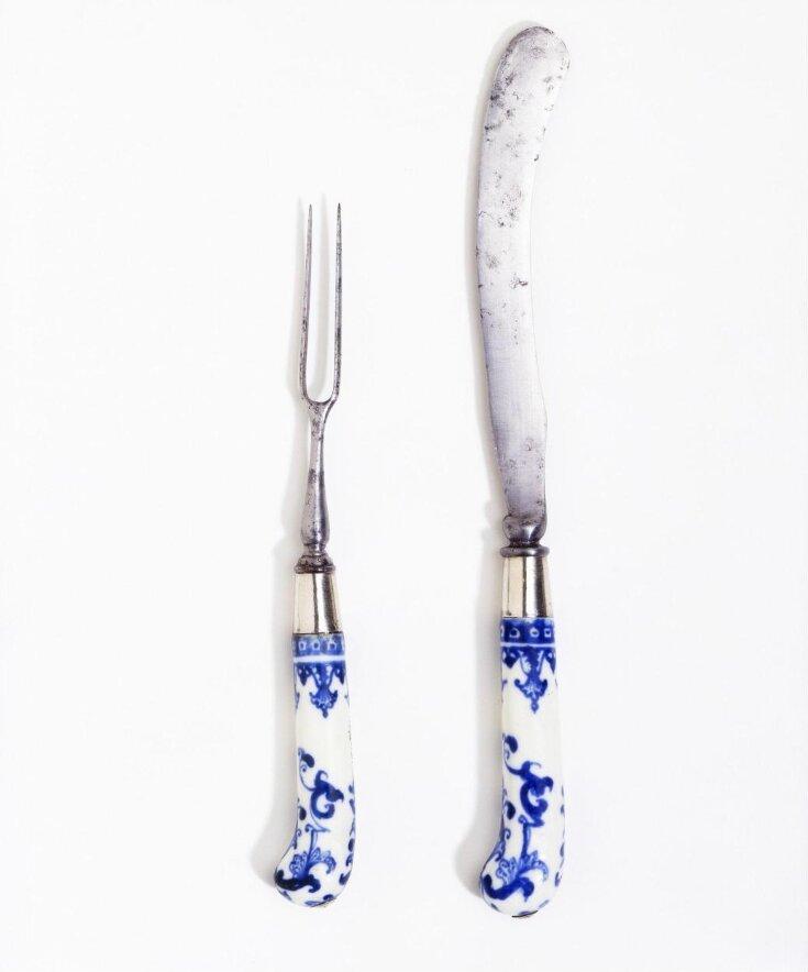 Knife top image