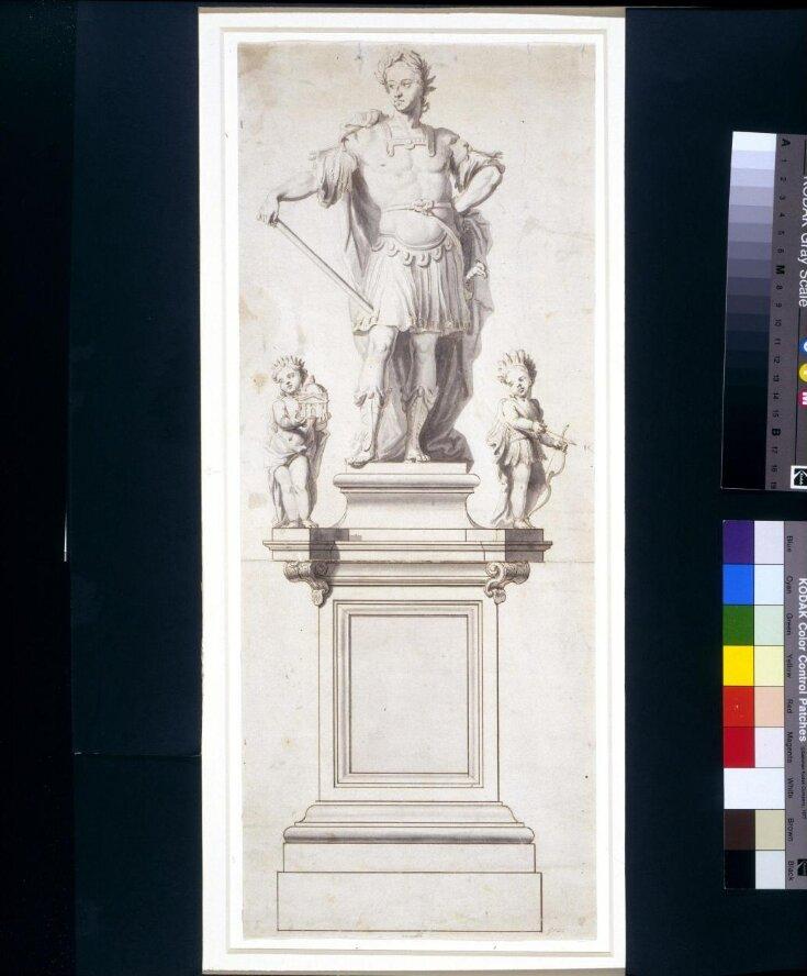 King William III, William of Orange top image
