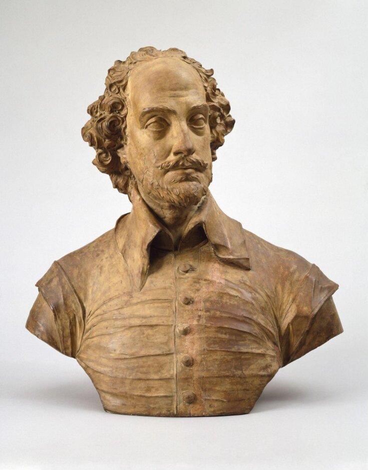 William Shakespeare top image
