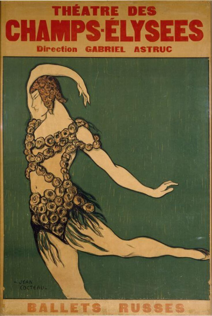 Ballets Russes top image