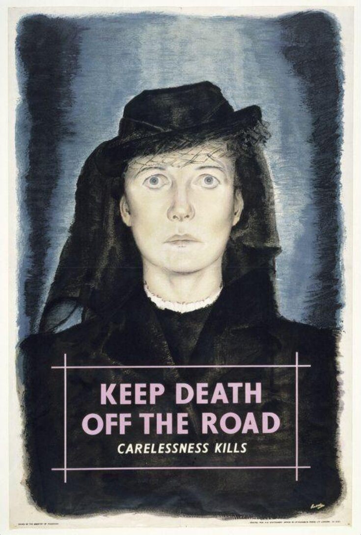 Keep Death off the Road top image