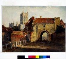 Potter Gate, Lincoln thumbnail 1