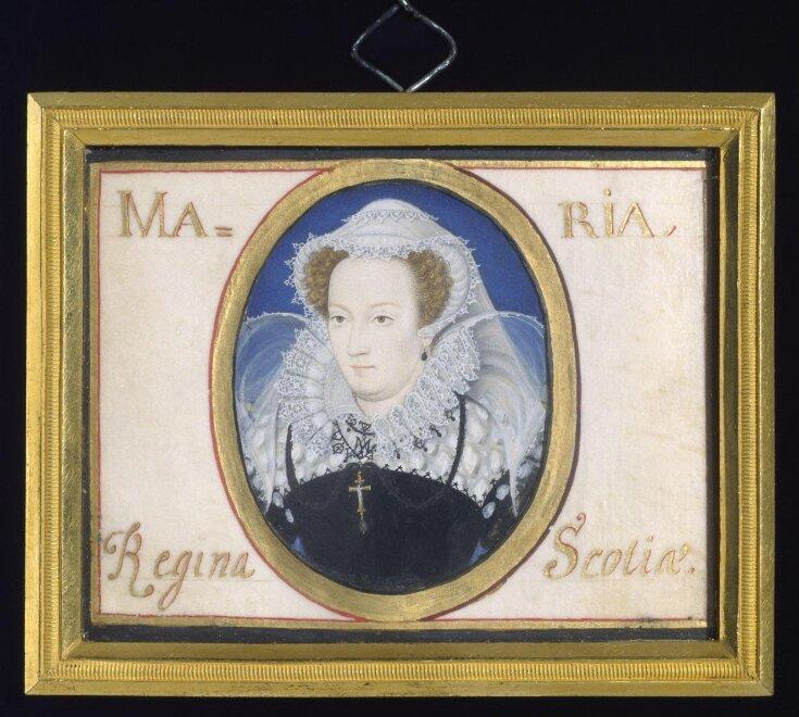 Portrait Miniature top image