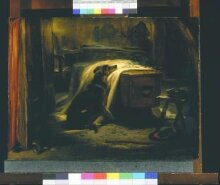 The Old Shepherd's Chief Mourner thumbnail 1