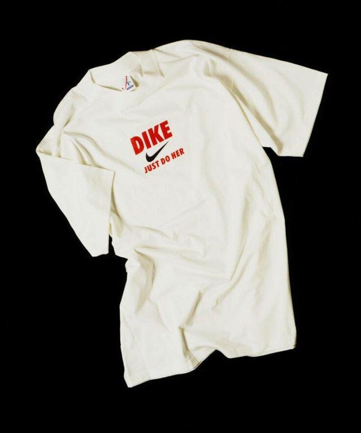 T-shirt top image