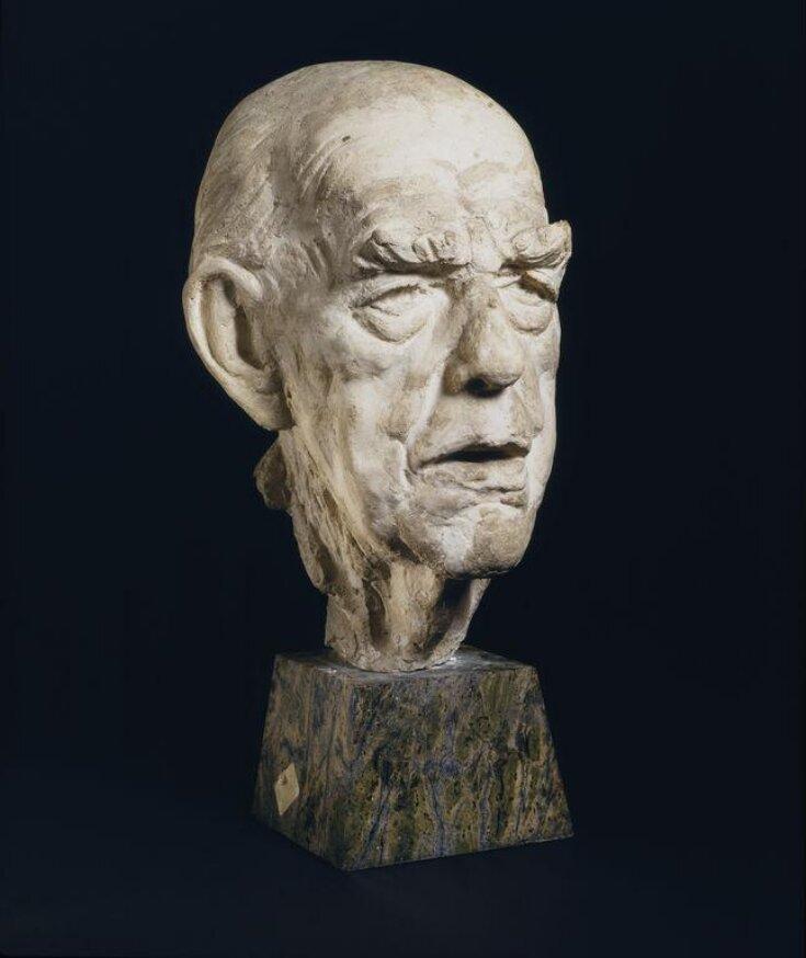 Leonard Walker (1879-1965) top image