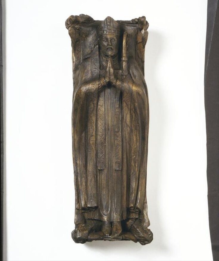 Tomb of the Right Reverend Edward Stuart Talbot (1844-1934) top image