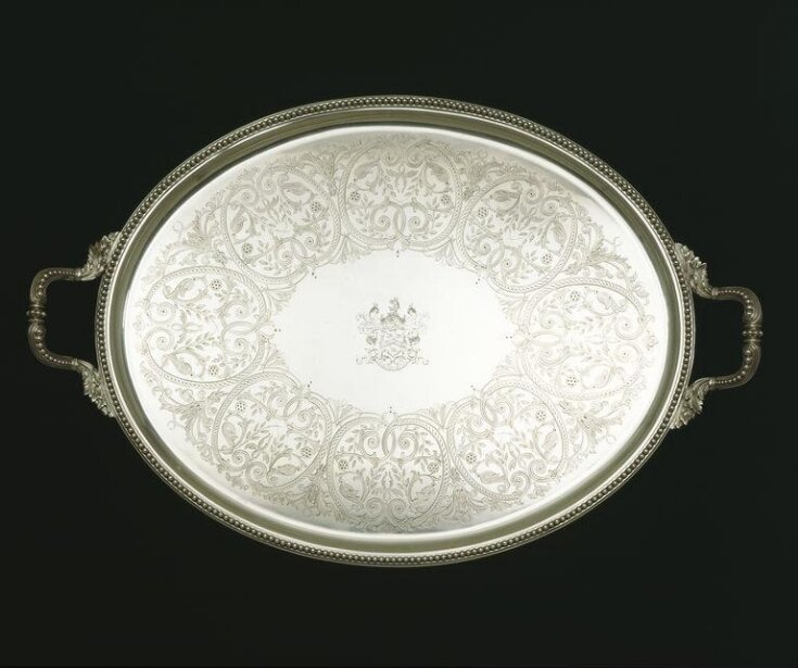 Tray top image