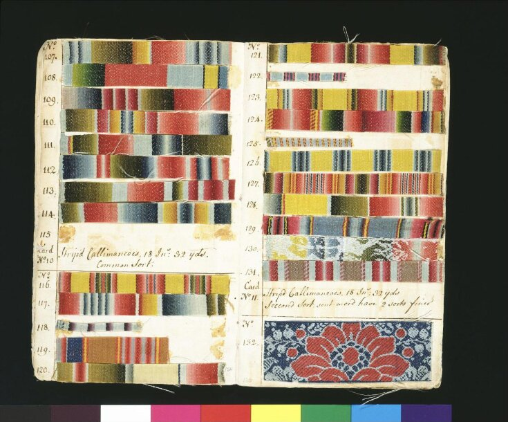Pattern Book top image