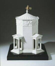 Architectural Model thumbnail 1