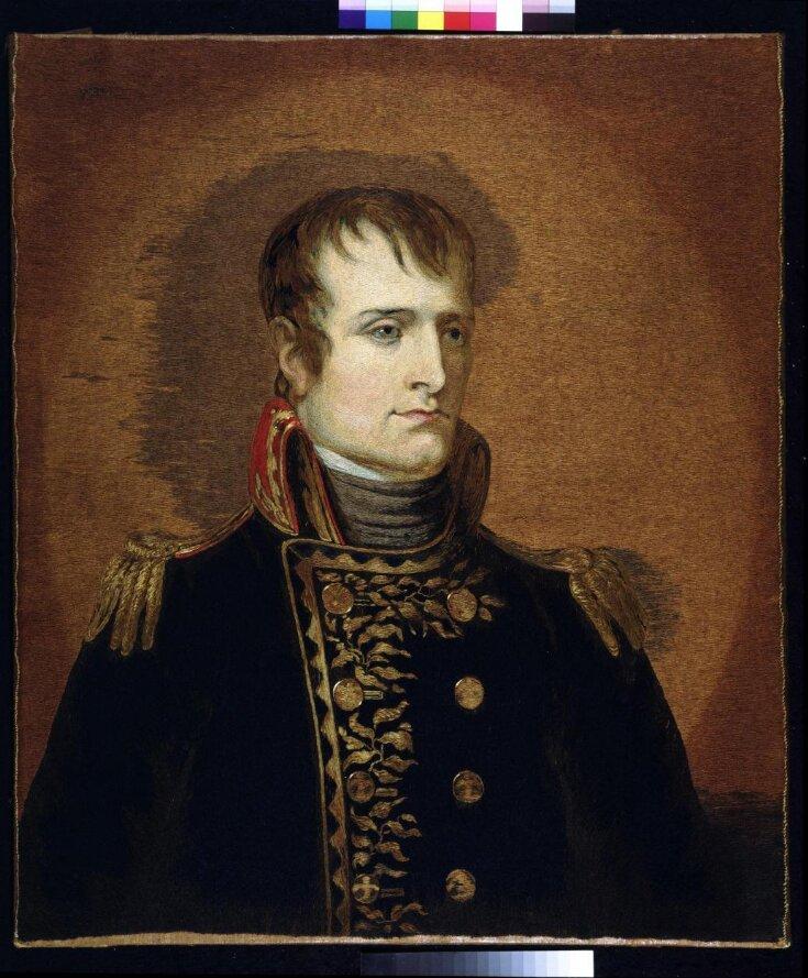 Napoleon Bonaparte top image