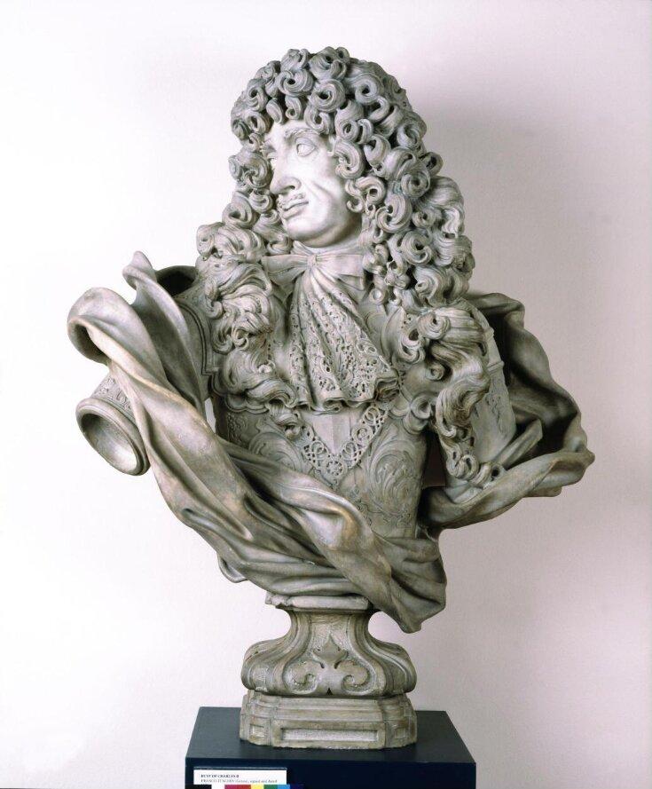 Charles II top image