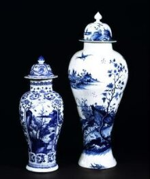 Vase and Cover thumbnail 1