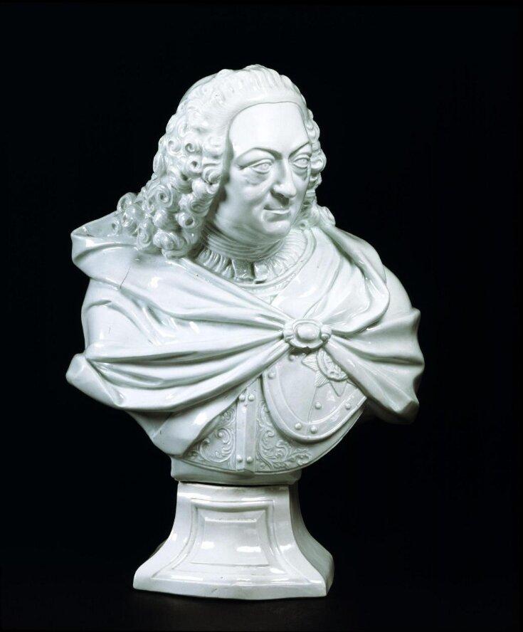 George II top image