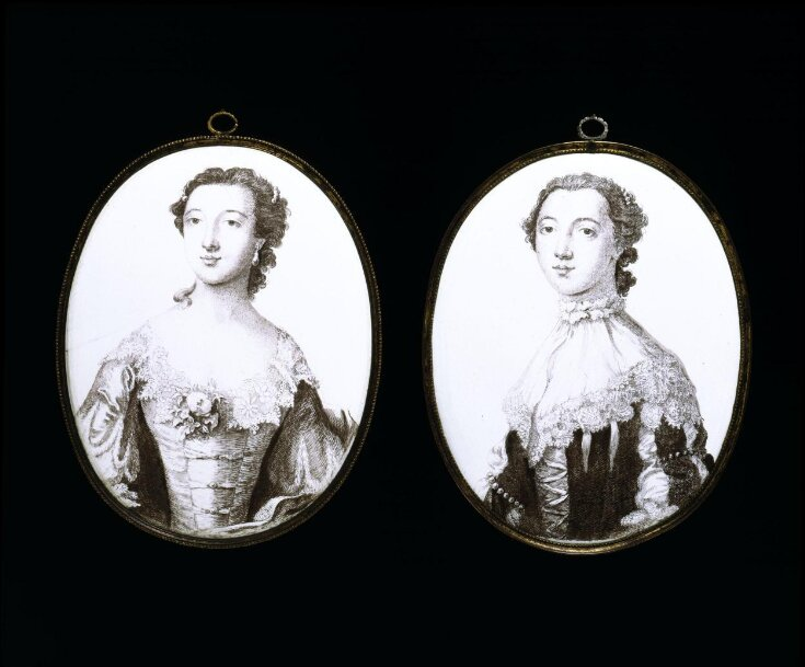 Maria Gunning, Countess of Coventry top image