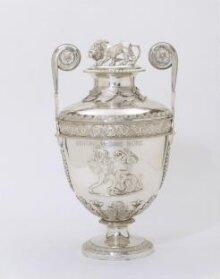 The Trafalgar Vase thumbnail 1