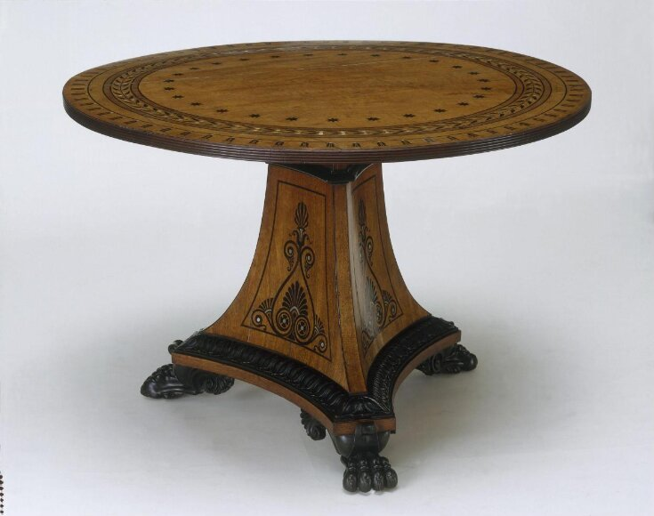 Table top image