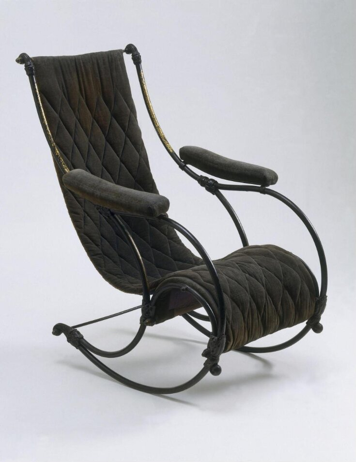 Rocking Chair top image