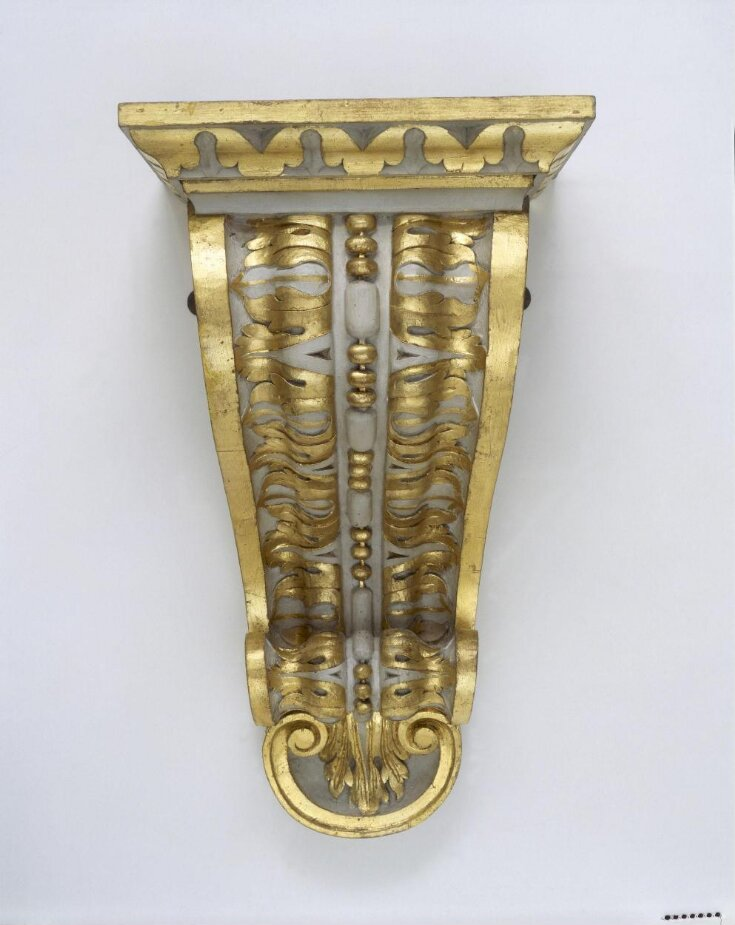 Bracket (One of a Pair) top image